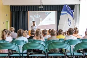 PolSailing - Spotkania w Szkołach